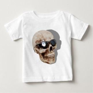OpticalSkull042109shadows Shirts