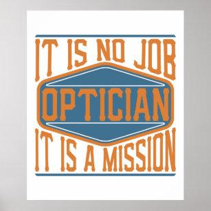 Optician Art & Wall Décor | Zazzle