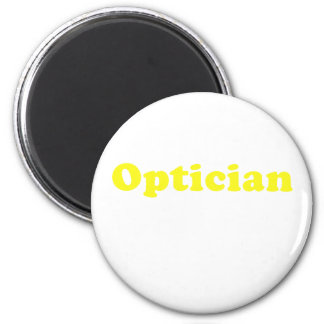 Optician Magnet