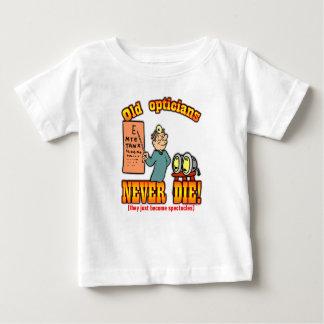 Opticians Baby T-Shirt