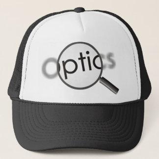 Optics Trucker Hat