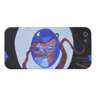 Optik N3rv3 iPhone Case
