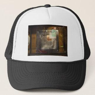 Optik Trucker Hat