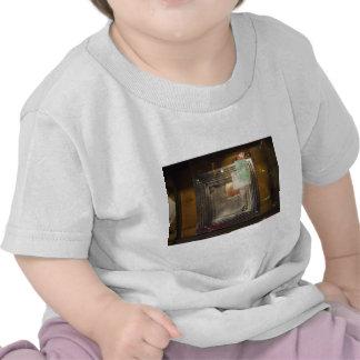 Optik Tee Shirts
