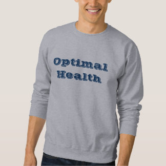 Optimal Health Outlet Shirt