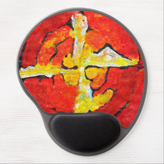 Optimism - Abstract mousepad