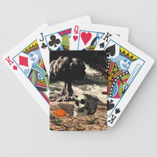 Optimism Bicycle Playing Cards