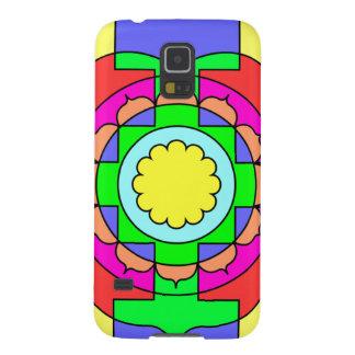 Optimism Mandala Galaxy S5 Case