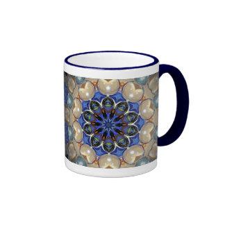 Optimism Ringer Coffee Mug