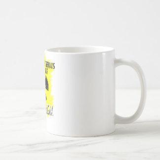 optimismo peligroso tazas de café
