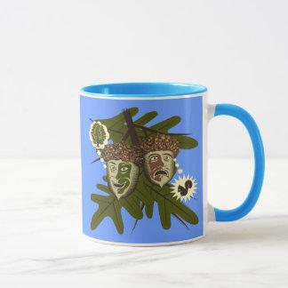 Optimist or Pessimist? Mug