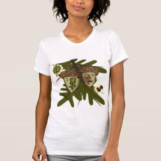 Optimist or Pessimist? Tee Shirt