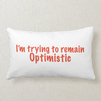Optimista Cojín Lumbar