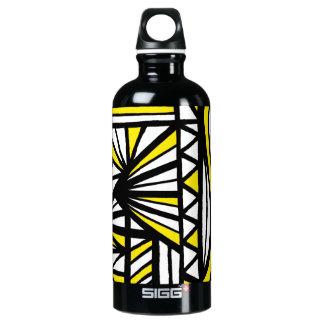 Optimistic Bounty Free Diligent Aluminum Water Bottle
