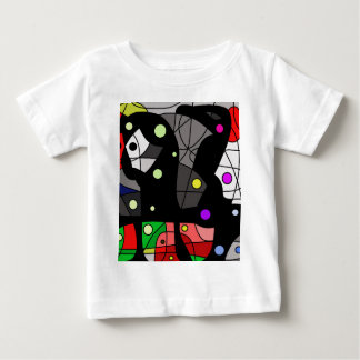 Optimistic decor baby T-Shirt