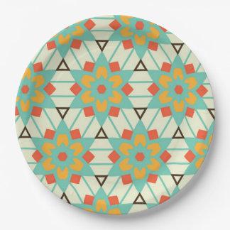 Optimistic Legendary Unassuming Impartial Paper Plate
