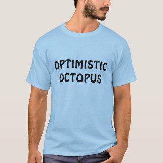 OPTIMISTIC  OCTOPUS T-Shirt