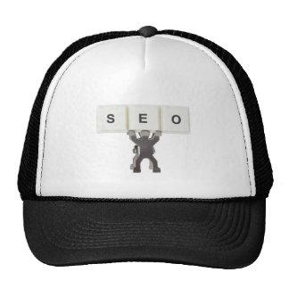 Optimización del Search Engine Gorras De Camionero