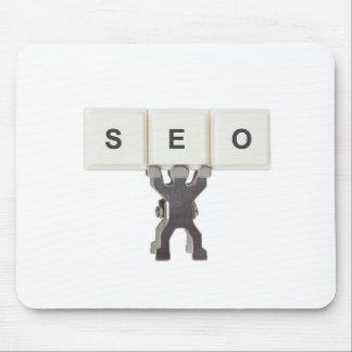 Optimización del Search Engine Alfombrillas De Ratones