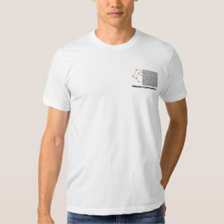 Optimization for Everyone - Graph Coloring T-Shirt