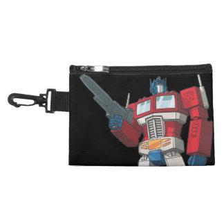 Optimus 1 accessory bags