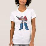 Optimus 1 camisas