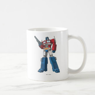 Optimus 1 coffee mug