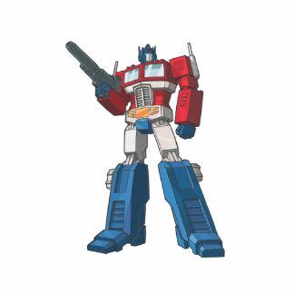 Optimus 1 statuette