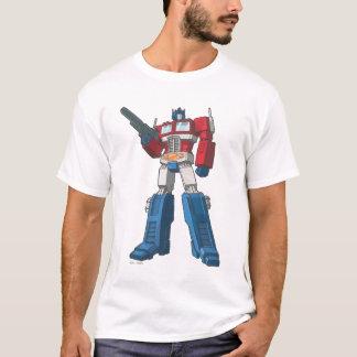 Optimus 1 T-Shirt