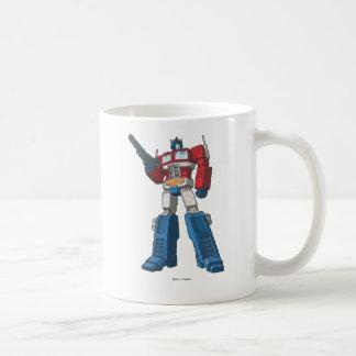 Optimus 1 taza clásica