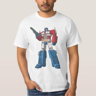 Optimus 1 tee shirt