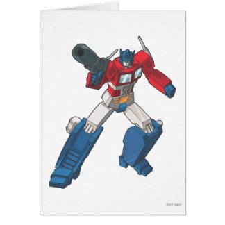 Optimus 2 card