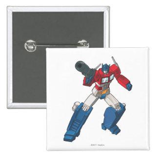 Optimus 2 pin