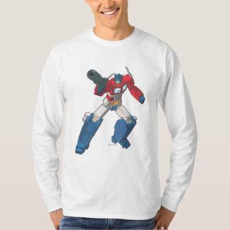 Optimus 2 t shirt