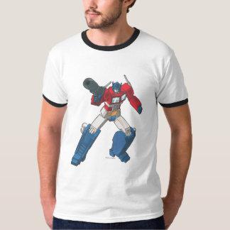Optimus 2 tee shirt
