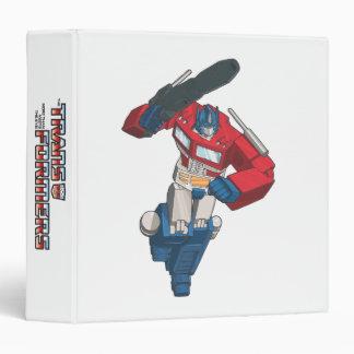 Optimus 4 binder