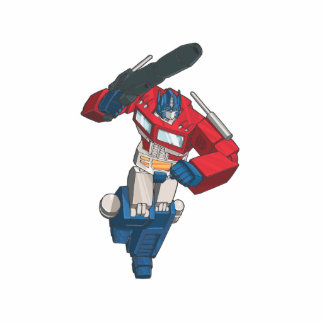 Optimus 4 cutout