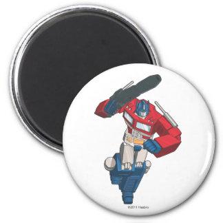 Optimus 4 magnet