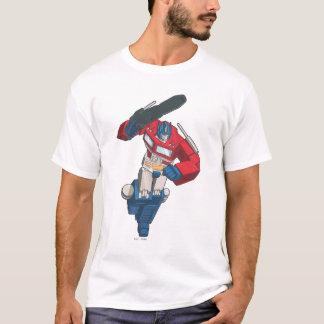 Optimus 4 T-Shirt