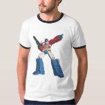 Optimus 5 shirts