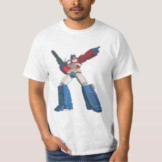 Optimus 5 t shirt