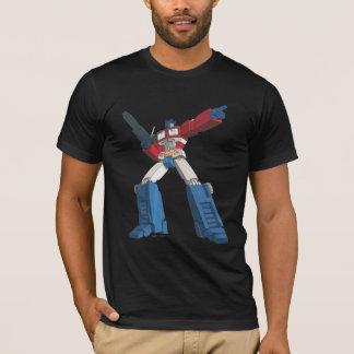 Optimus 5 T-Shirt