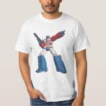 Optimus 5 tee shirt