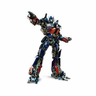 Optimus Prime CGI 1 Statuette