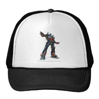 Optimus Prime CGI 1 Trucker Hat