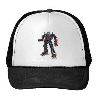 Optimus Prime CGI 2 Hat