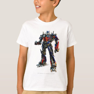 Optimus Prime CGI 2 T-Shirt