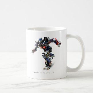 Optimus Prime CGI 3 Coffee Mug