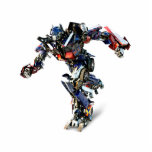 "Optimus Prime CGI 3 Statuette<br><div class=""desc"">Transformers 3: Dark of the Moon // Character Art</div>"