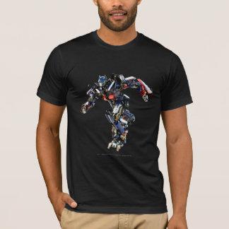 Optimus Prime CGI 3 T-Shirt